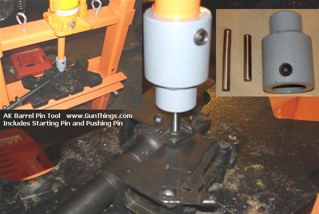 Ak Barrel Install Tool – Articleblog info