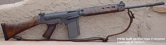 Can you recomend a FAL type rifle for my next purchase